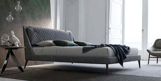 BertO现代床具