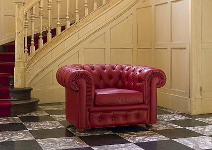 CHESTER沙发椅