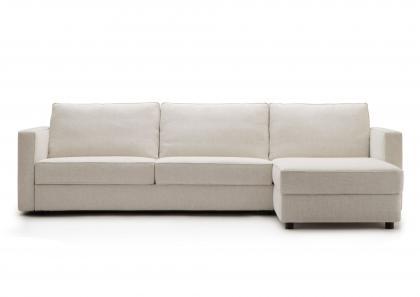 GULLIVER带躺椅的沙发床