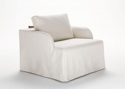 FLORA扶手椅