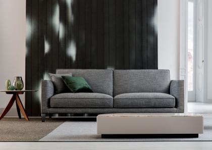 TIME BREAK现代沙发