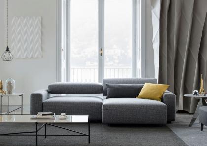 HARLEY 现代沙发