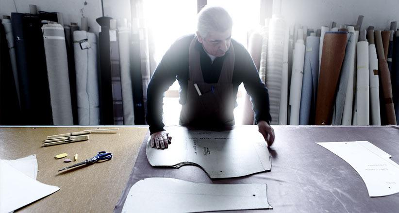 BertO团队在Meda裁缝挂毯中工作
