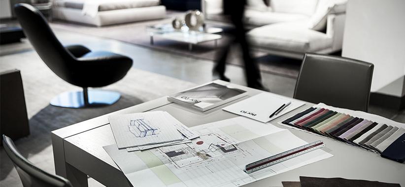 白纸BertO设计工作室