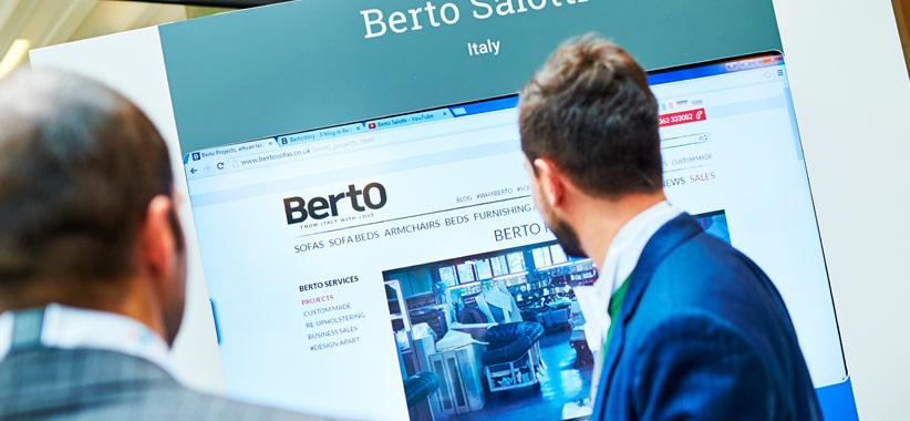 BertO:国际研究案例